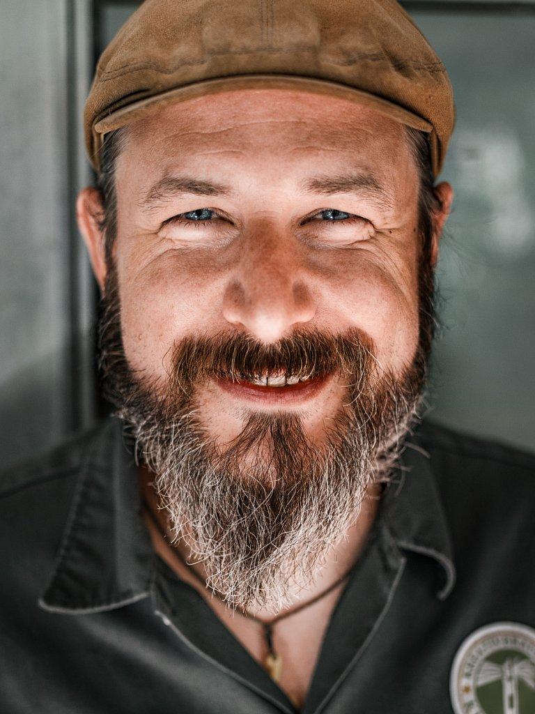 Portrait - Oliver Wesseloh